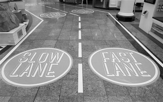 Stryfes - Fast lane