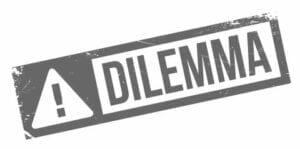 Stryfes - Dilemmas winst vs klant