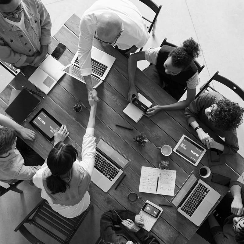 Digital Consultants met resultaatgarantie