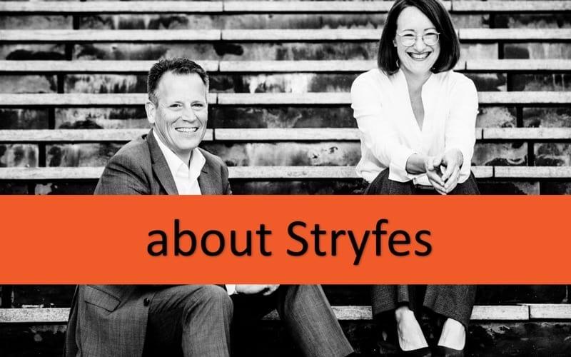 Stryfes About Stryfes
