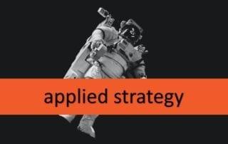 Stryfes Applied Strategy
