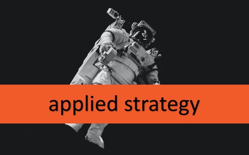 Stryfes Applied Strategy