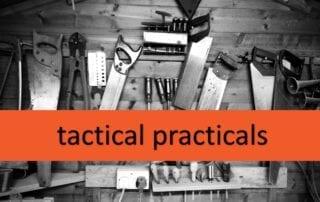 Stryfes Tactical Practicals