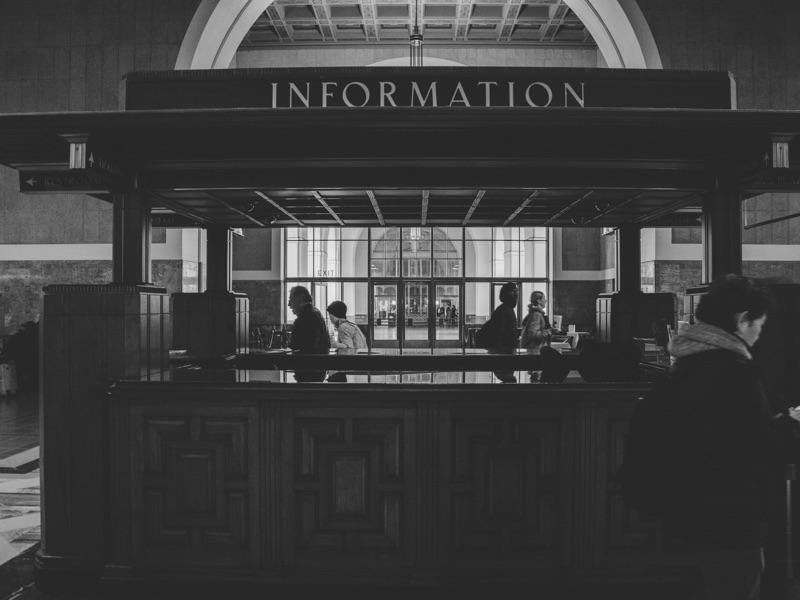 Stryfes - New Order - Market Information
