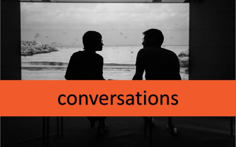Stryfes Conversations